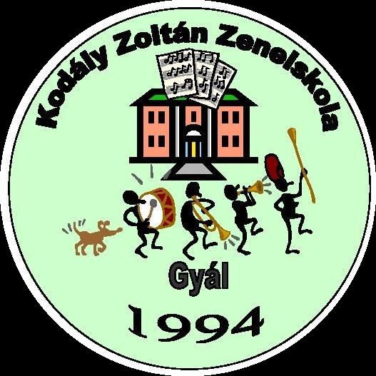 Gyáli Kodály Zoltán AMI - 1994